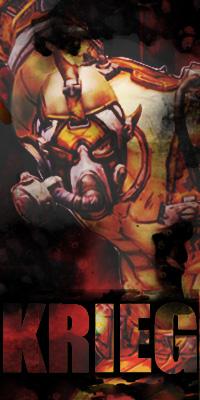 Ma galerie de mes creations graphiques Avatar-krieg