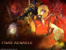 gallerie camua Wallpapers-char-aznable